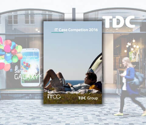 case for 2016: TDC Group
